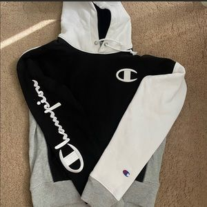 Champion reverse hoodie